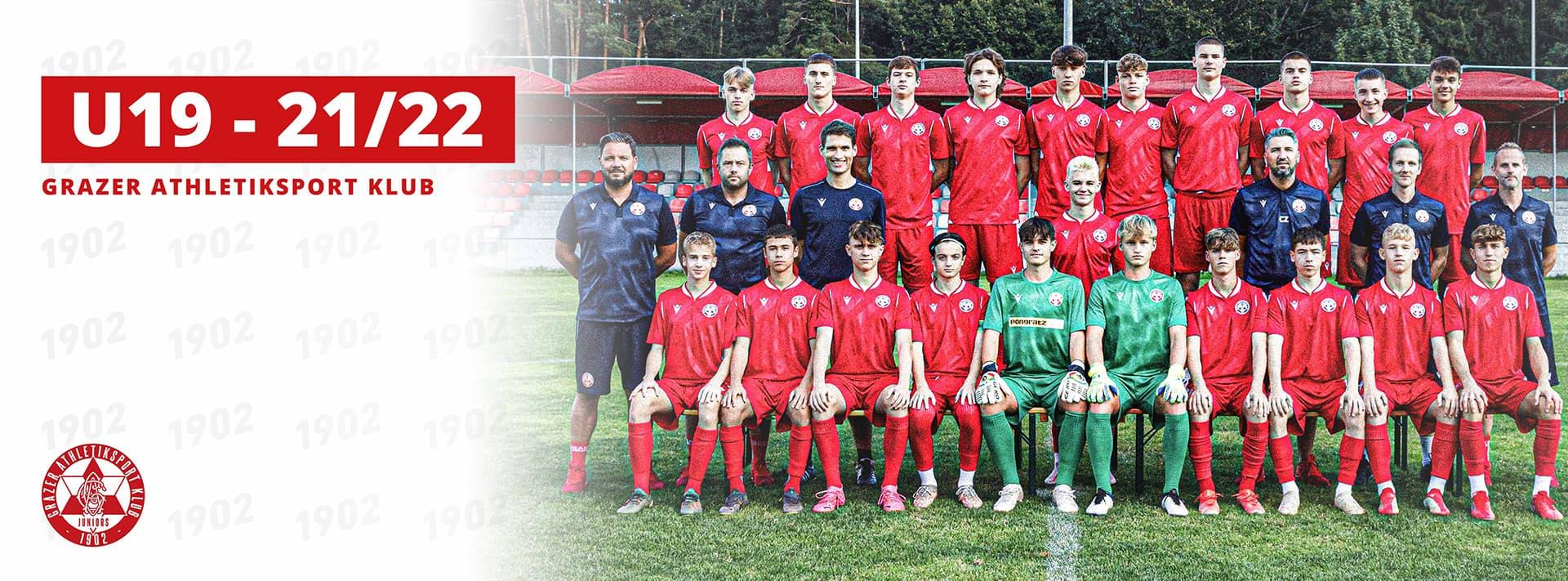 GAK 1902 Kader U19